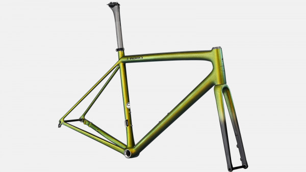 SPECIALIZED Aethos S-Works Frm