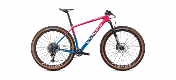 SPECIALIZED Epic HT Pro Carbon 29