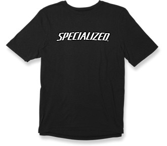 Specialized Standard Tee Wordmark T-Shirt