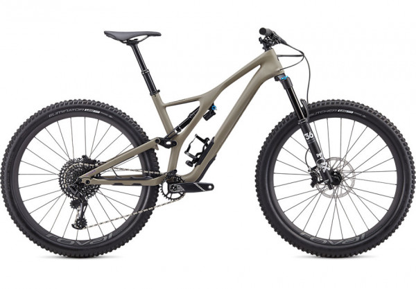 SPECIALIZED SJ Expert Carbon 29