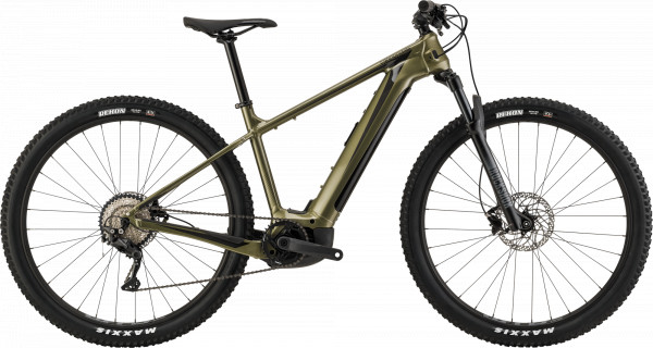 Cannondale Trail Neo 2