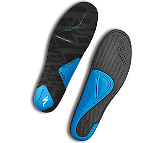 SPECIALIZED BG SL Footbed blue