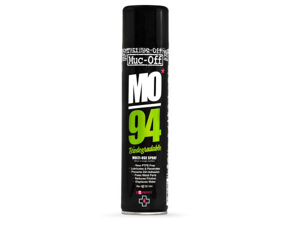 MUC OFF MO94 Multi Use Spray