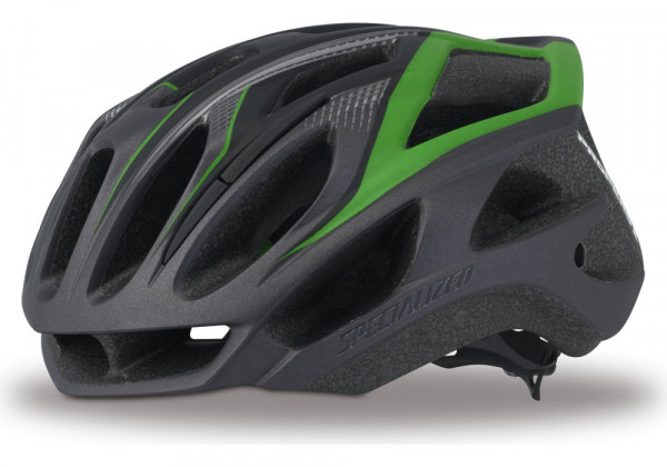 SPECIALIZED Propero II Helm