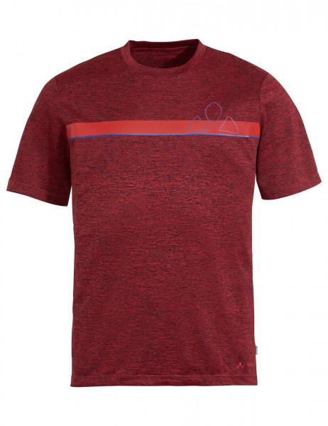 VAUDE Me Bracket T-Shirt