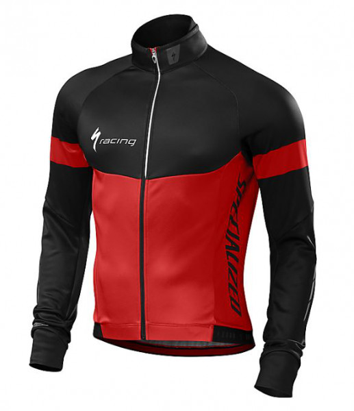 SPECIALIZED Therminal Jersey Ls Team
