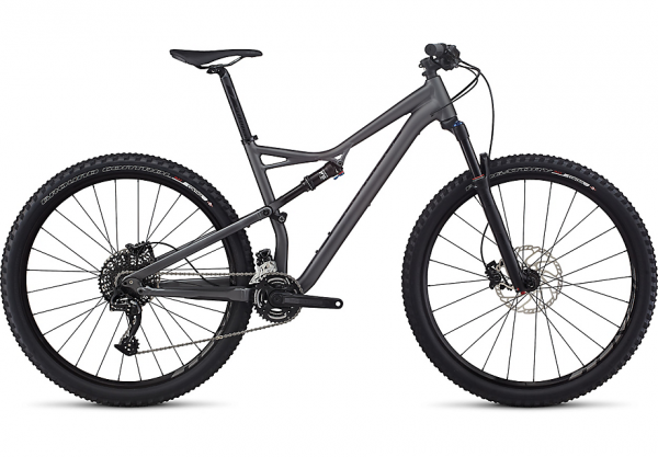 SPECIALIZED CAMBER FSR COMP 29 Large