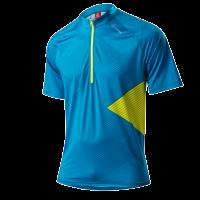 LÖFFLER Bike Shirt Monaco