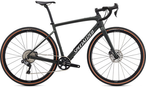 SPECIALIZED Diverge Expert Carbon