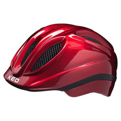KED Helm Meggy II Red