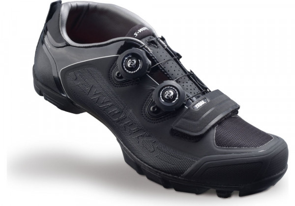 SPECIALIZED S-Works Trail MTB Shoe